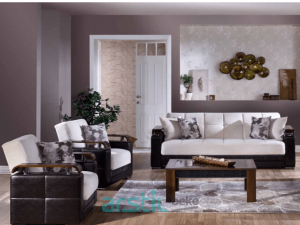 Sofa and Armchairs Ekol