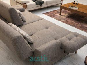 Sofa and Armchairs Ilva