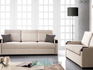 Sofa and Armchairs Kronos