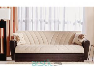 Sofa and Armchair Toscana