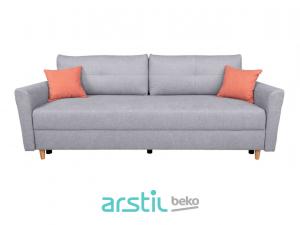 Sofa and Armchairs Araden