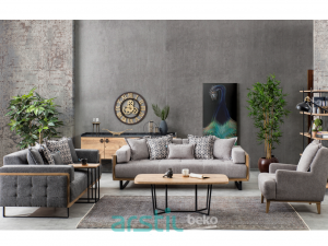 Sofa and Armchairs Loft