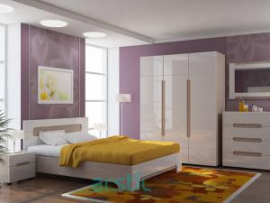 Bedroom set Palermo