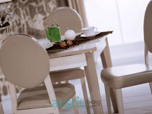 Սեղան+աթոռ TUAL