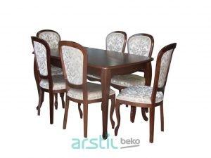 Սեղան+աթոռ Элегия+Глория