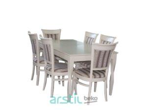 Սեղան+աթոռ Kler Agar