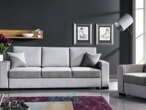 Sofa and Armchairs Markus