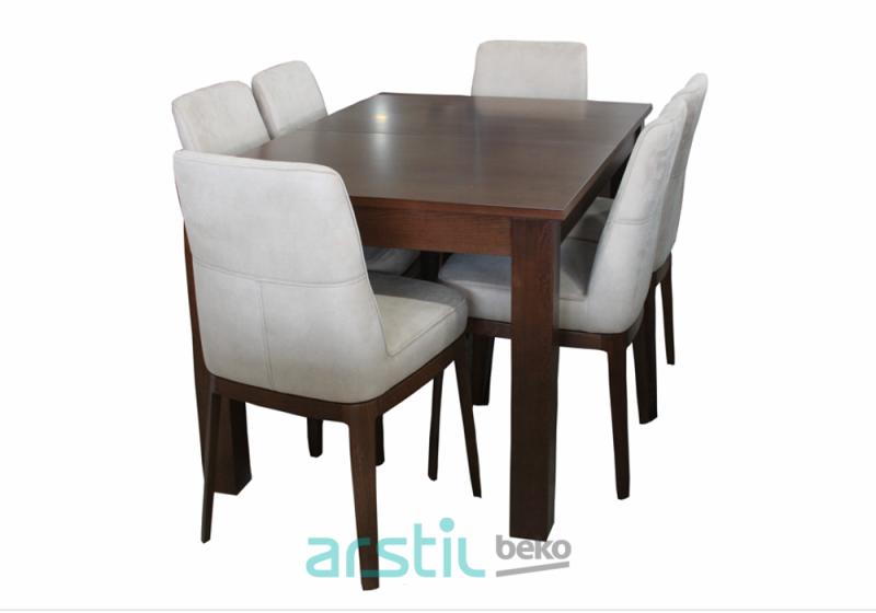 Սեղան+աթոռ
