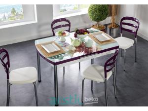 Սեղան+աթոռ Prizma