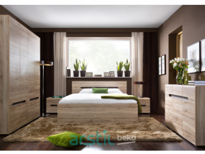 Bedroom set Elpasso