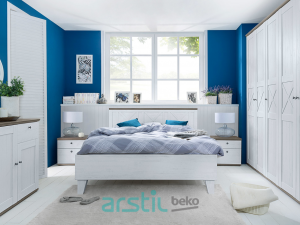 Bedroom set Stokholm