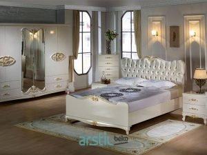 Bedroom set Queen