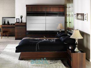 Bedroom set Bellona Vera Slide