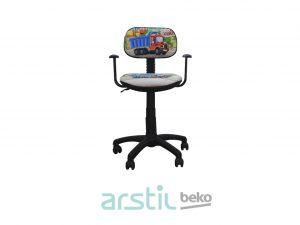 Computer chair BAMBINO