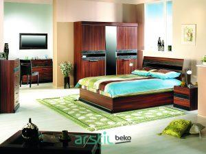 Bedroom set Bellona Vera