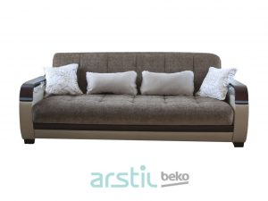 Sofa Istikbal Natural