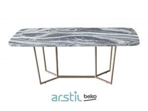 Кофейный столик Loft Gold