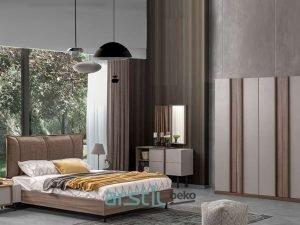 Bedroom set Gala Flat