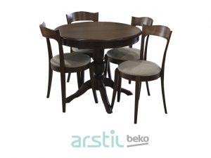 Սեղան+աթոռ Odisei Jaklin