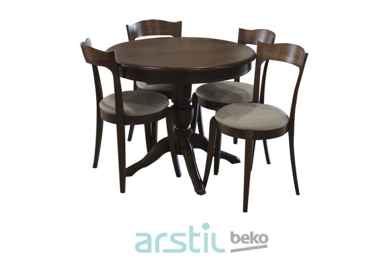 սեղան աթոռ