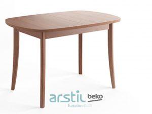 Սեղան+աթոռ Tomas Rubi